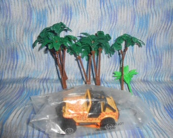 Decopac Safari Trek Cake Topper-In Bag