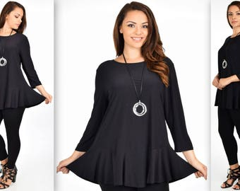 New Dare2bstylish Designer Swingy and Swirly Tunic and Much More. M to 3XL