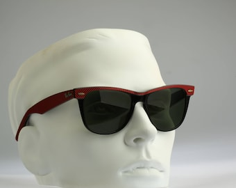 Ray Ban B&L  Wayfarer II / Vintage sunglasses / NOS / 90s