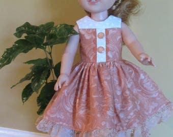 Wellie Wisher Dress