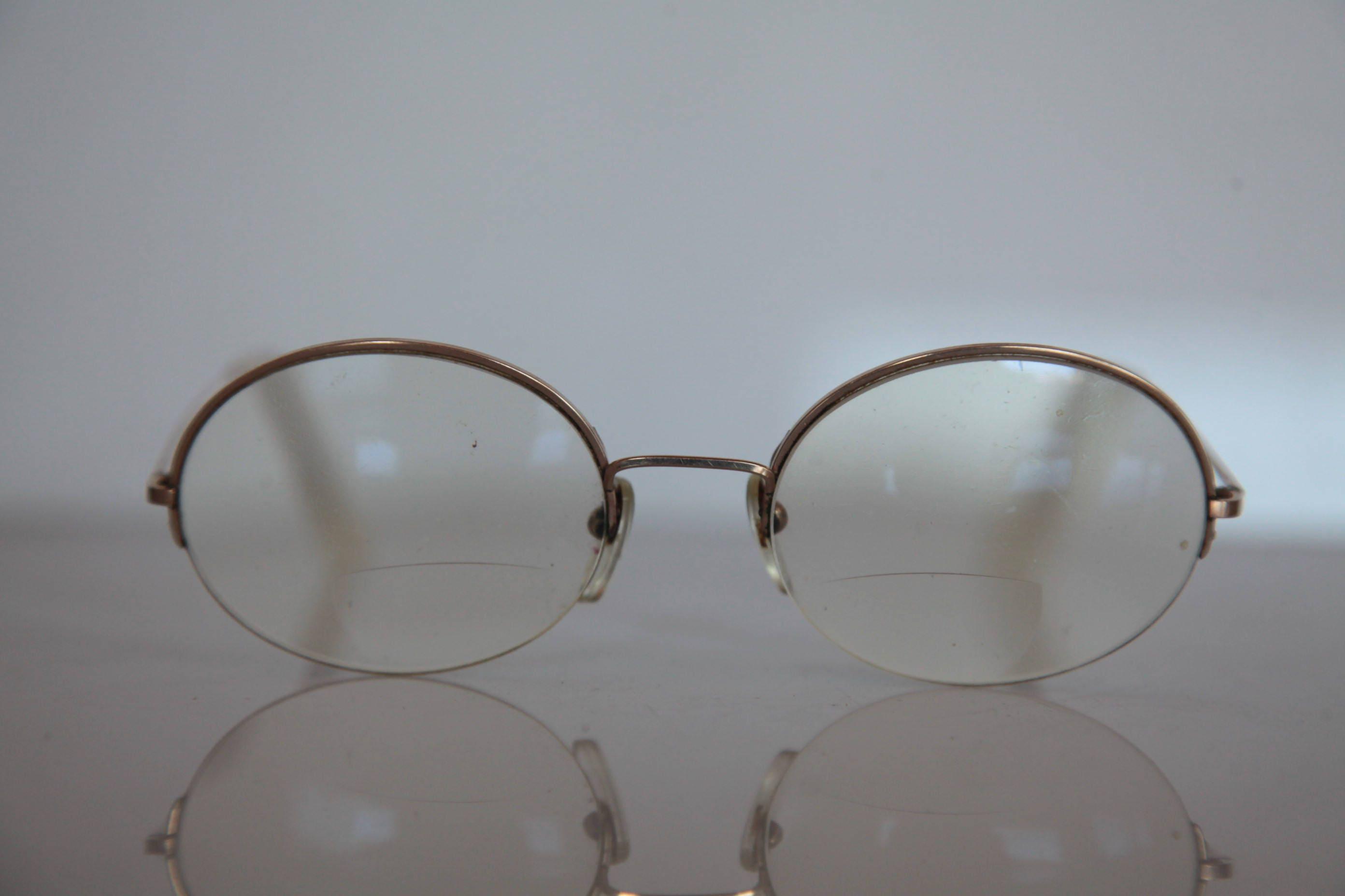 bcaa46cd4d Vintage LOGO PARIS Eyewear