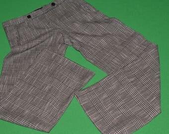 Woman Pants Wool By ARMANI EMPORIO ARMANI