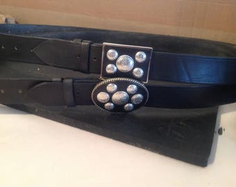 """1 3/4"""" Belt For Large Or Smaller Person"""