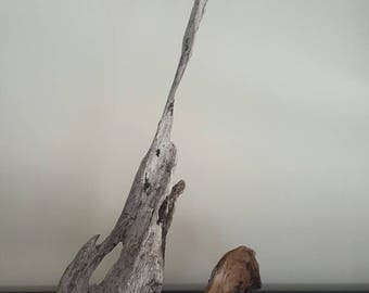 Extra Large Driftwood Sculpture