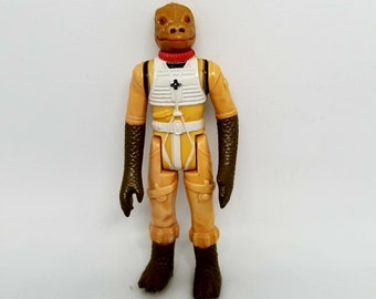 1980 Star Wars Bossk Action Figure