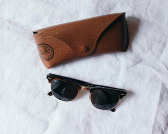 Ray-Ban Clubmaster Classic 49mm