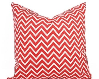 15 off sale two coral throw pillows coral pillows chevron pillows decorative