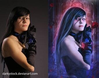 personal fantasy digital art commision