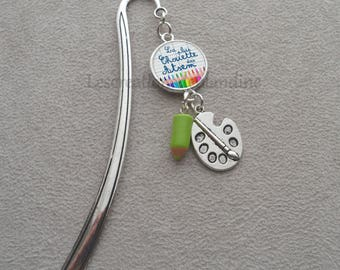 Bookmark silver special gift?