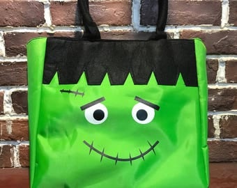Halloween Monster Tote PRE-ORDER