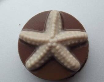 STARFISH Chocolate Covered Oreo