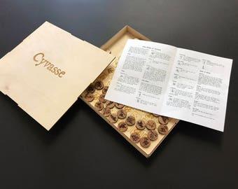 Cyvasse - Game of Thrones Board Game - Geek - Fantasy