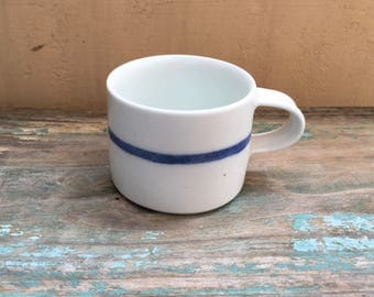 blue-and-white porcelain coffee cup #8