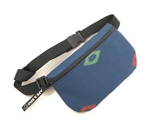 Waterproof bike bag Handmade festival bum bag belly bag gym bag Belt bag Utility belt Vegan fanny pack fanny pack Hip Belt bag Utilitybag