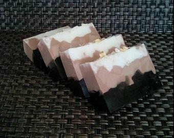 Oatmeal Stout Bar Soap