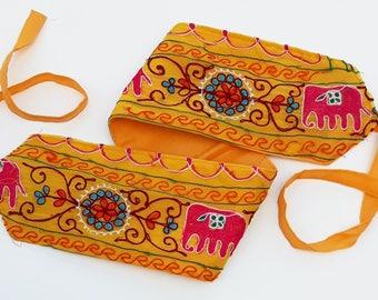 Cumberband Belt Belt Boho Hippie India