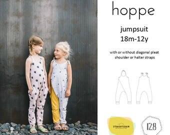 Hoppe Jumpsuit