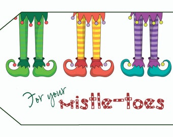 For Your Mistle-toes