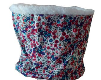 Snood liberty wiltshire for child