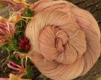 PURE MERINO SINGLES wool, Ultra-Soft! laceweight,hand dyed, 100 gms, 800 mts, Mollycoddle Yarns, indie dyer