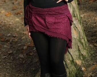 """""""Natural Spirit"""" skirt"""