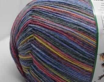 Rio 9566  - Sport Exklusiv 4 ply Sock Yarn by Opal - sock wool - sokenwolle