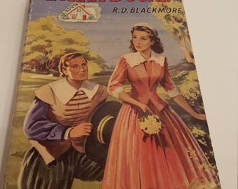 Lorna Do one by R.D. Blackmore