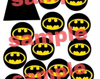 batman lollipop cape