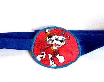 Eye Patch for kids with Lazy Eye for glasses or no glasses. No felt- 100%cotton