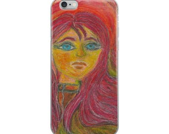 The Brighid iPhone Case