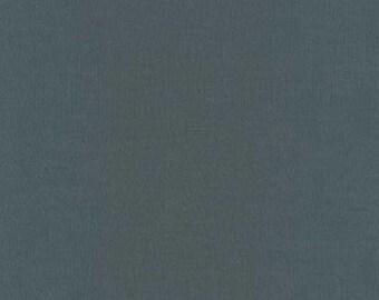 London Calling - Cambridge Lawn C322271 Charcoal - 1/2 yard