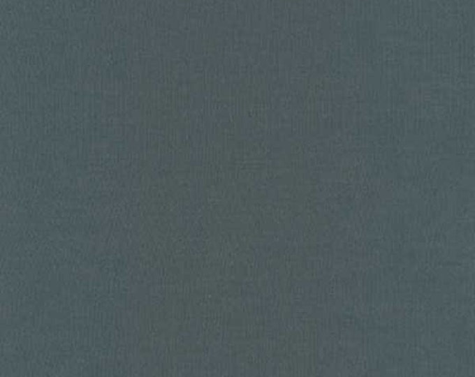London Calling - Cambridge Lawn C322271 Charcoal - 1/2 yard