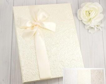 Custom Guest Book, Wedding Album, Alternative Guestbook, Wedding Guest Book Ideas, Wedding Guestbook, Unique Wedding Guestbook, Made toOrder