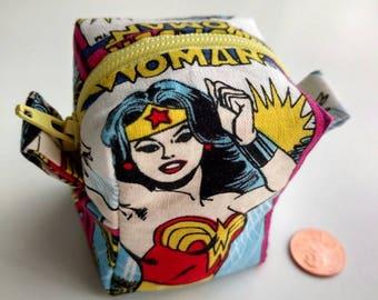 Teeny Tiny - Wonder Woman