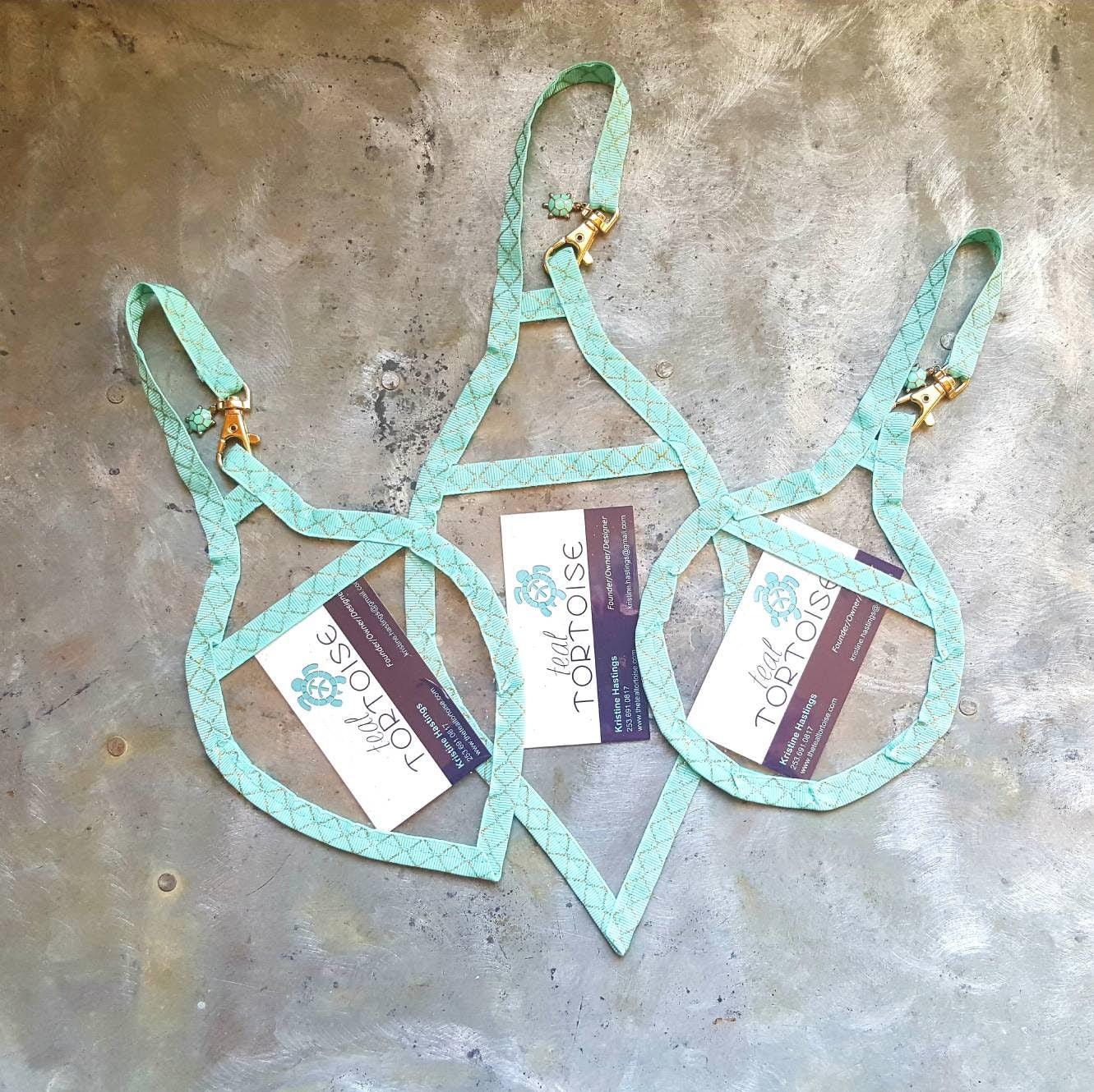 Ornament Gift Card Holder Trio - 3 Holders - Gift Card Holder - 12 ...