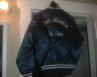 1990's North American Van Lines Jacket