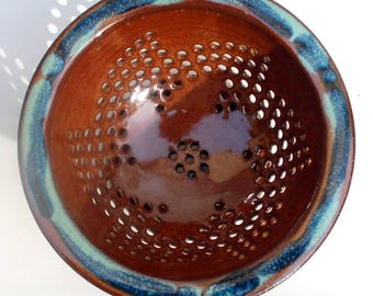 BERRY BOWL and SAUCER