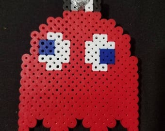 Pacman Shadow(Red/Blinky) Character Christmas Ornaments