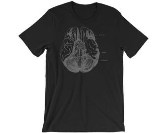 nu goth, goth clothing, gothic shirt, poetry shirt, poetry art, grays anatomy shirt, anatomical : we are not meant to disappear