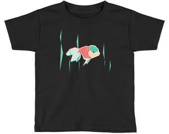 Fishmanguy - Kids Short Sleeve T-Shirt