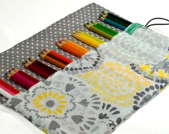 Easter Gift for Girl, Designer Pencil Case