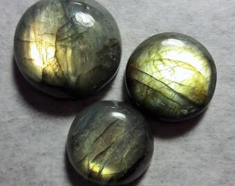 Labradorite (set of 3)
