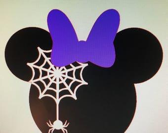Halloween Disney Shirts