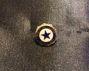 Vintage American Legion Lapel Pin