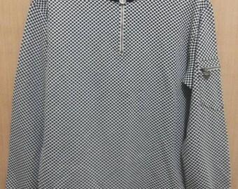 SALE Vintage Versace Medusa Long sleeve shirt