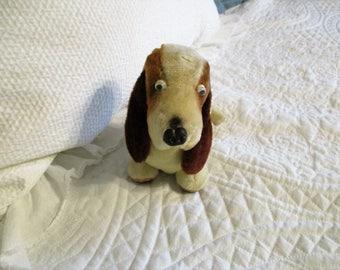 Vintage Dakin Stuffed Dog