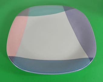 Mikasa VIDEO Tempo Eighty Square Chop Plate Serving Platter
