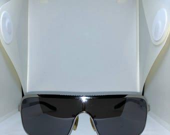 Armani exchange wrap glasses
