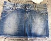 Liza's skirt