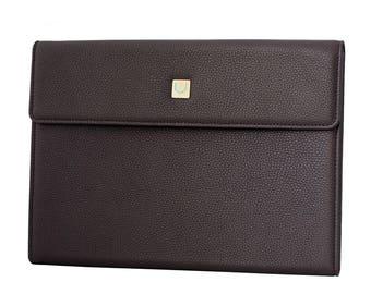 Leather Portfolio for documents TORO Unique Handbags Handmade, Handbag Leather,  Designer Handbags on Sale
